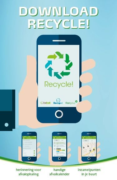 recycle app