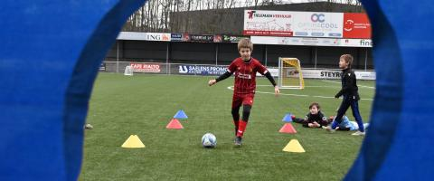 FootFun Voetbalstages © FootFun Voetbalstages
